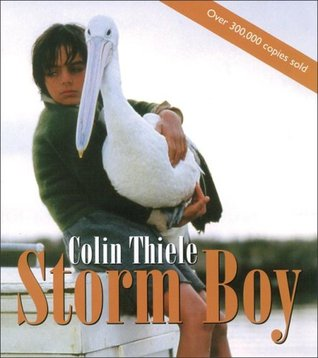 Storm Boy by Colin Thiele