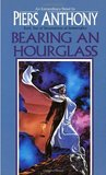 Bearing An Hourglass (Incarnations of Immortality, #2)