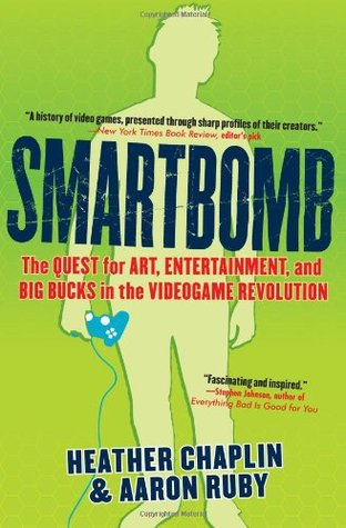 Smartbomb by Heather Chaplin