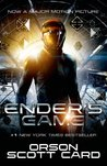 Ender's Game (Movie Tie-In) (The Ender Quintet)