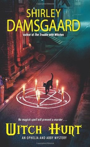 Witch Hunt by Shirley Damsgaard