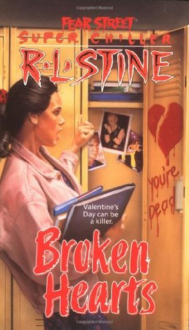 Broken Hearts by R.L. Stine