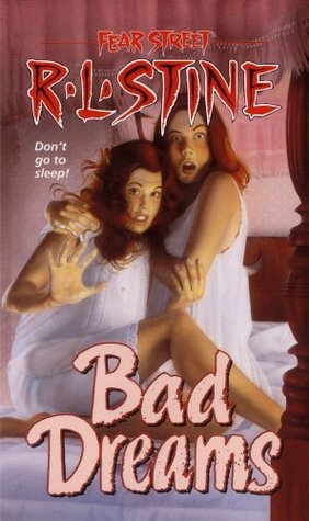 Bad Dreams by R.L. Stine