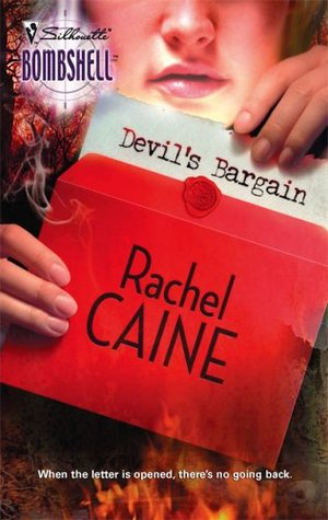 Devil's Bargain by Rachel Caine