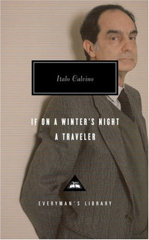 If on a Winter's Night a Traveler by Italo Calvino