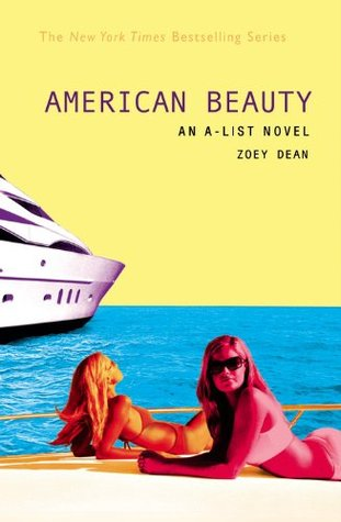 American Beauty by Zoey Dean