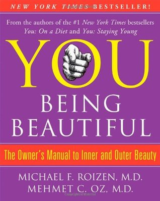 YOU by Michael F. Roizen