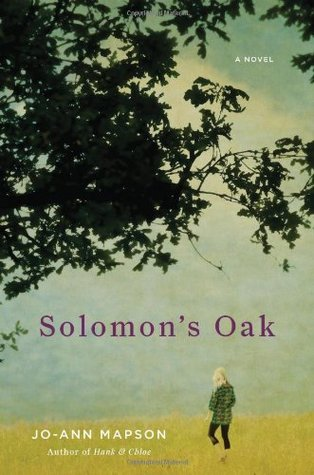 Solomon's Oak by Jo-Ann Mapson