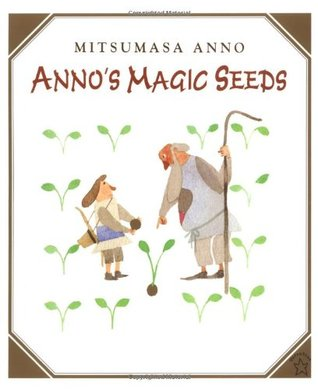 Anno's Magic Seeds by Mitsumasa Anno