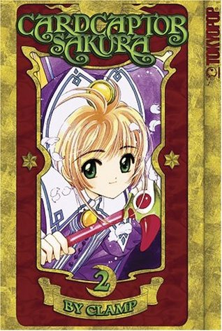 Cardcaptor Sakura, Vol. 2 by CLAMP