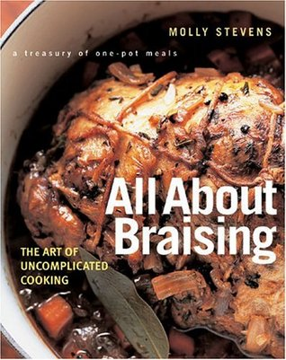 All About Braising by Molly Stevens