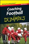 Coaching Football For Dummies®, Mini Edition (Dummies Mini)
