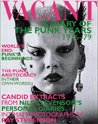 Vacant: A Diary of the Punk Years 1976-1979