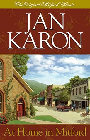 At Home in Mitford by Jan Karon