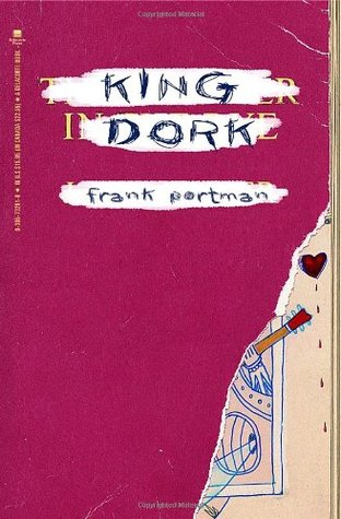 King Dork by Frank Portman