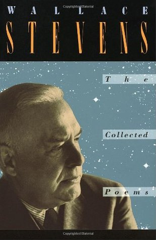 The Collected Poems by Wallace Stevens