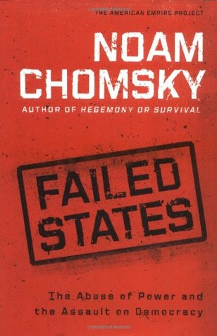 Failed States by Noam Chomsky