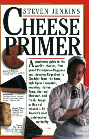 Cheese Primer by Steven Jenkins