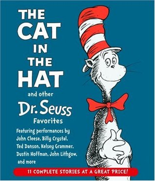 The Cat in the Hat and Other Dr. Seuss Favorites by Dr. Seuss