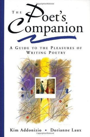 The Poet's Companion by Kim Addonizio