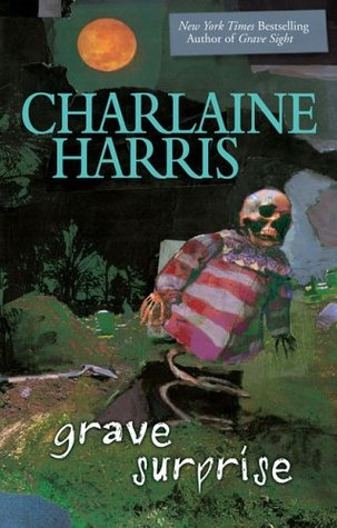 Grave Surprise (Harper Connelly, #2)