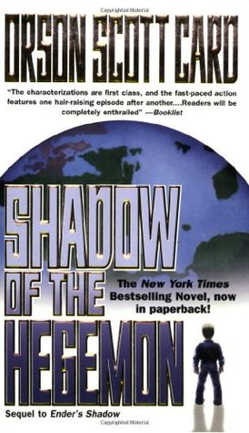 Shadow of the Hegemon Orson Scott Card epub download and pdf download