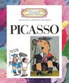 Picasso (Getting to Know the World's Greatest Artists)