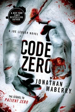 Code Zero (Joe Ledger) - Jonathan Maberry
