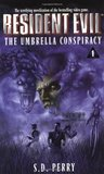 The Umbrella Conspiracy (Resident Evil, #1)