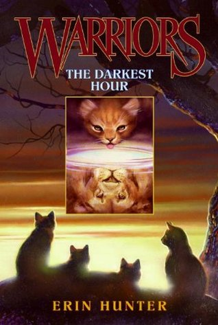 The Darkest Hour by Erin Hunter