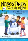 The Case of the Sneaky Snowman (Nancy Drew and the Clue Crew, #5)