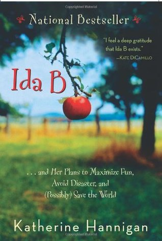 Ida B. . . and Her Plans to Maximize Fun, Avoid Disaster, and... by Katherine Hannigan
