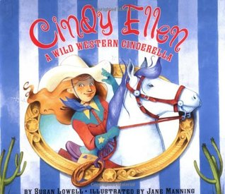 Cindy Ellen by Susan Lowell