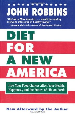 diet or a new amercia pdf