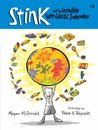 Stink and the Incredible Super-Galactic Jawbreaker (Stink, #2)