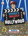 Where's Waldo? In Hollywood