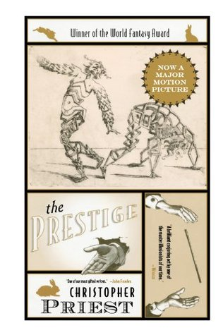 The Prestige by Christopher Priest