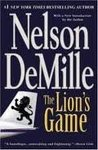 The Lion's Game (John Corey, #2)