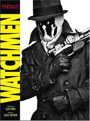 Watchmen by Clay Enos