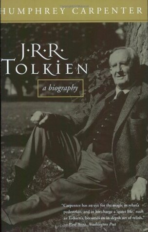 J.R.R. Tolkien by Humphrey Carpenter