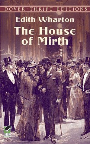 The House of Mirth by Edith Wharton