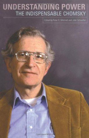 Understanding Power by Noam Chomsky