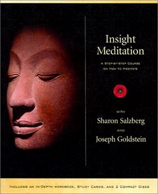 Insight Meditation Kit by Sharon Salzberg