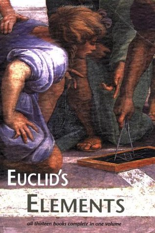 Euclid's Elements by Euclid
