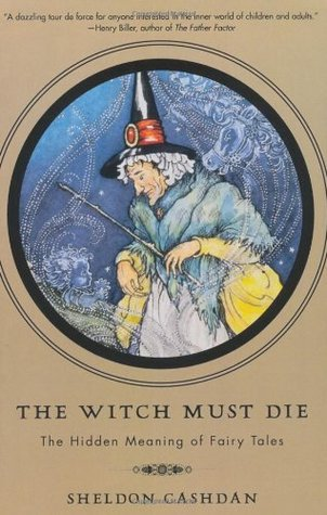The Witch Must Die by Sheldon   Cashdan