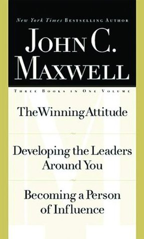 Maxwell 3-in-1 Special Edition by John C. Maxwell