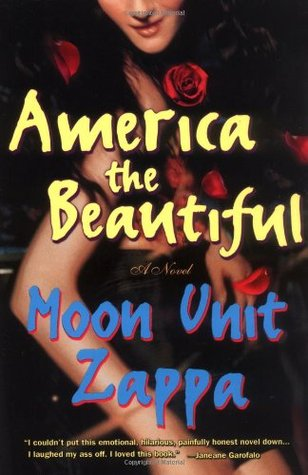 America the Beautiful by Moon Unit Zappa