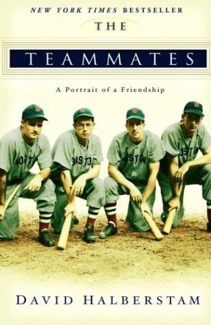 The Teammates by David Halberstam