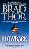 Blowback (Scot Harvath, #4)