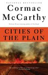 Cities of the Plain (The Border Trilogy, #3)